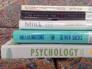 psych books